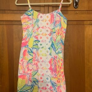 Lilly Pulitzer Shelli Dress